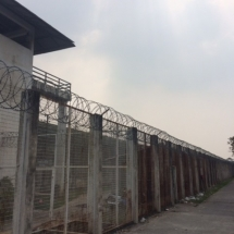 Gevangenis Bangkok 2